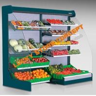 Vitrina frigorifica fructe legume