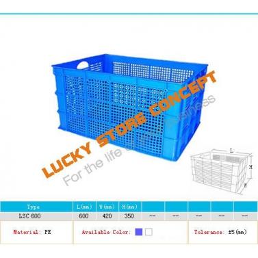 Container marfa magazin
