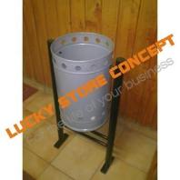 Cos gunoi Lucky 8