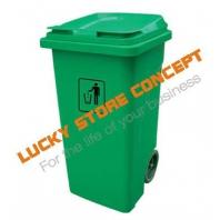 Container gunoi cu roti