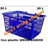 Cosuri si produse din plastic