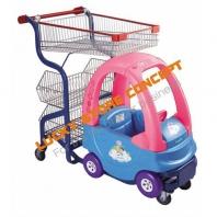Carucior Hypermarket Baby Fun