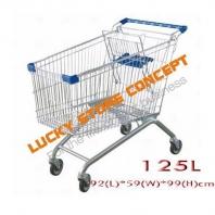Carucior Hypermarket
