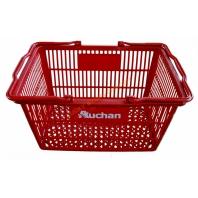 Cos cumparaturi supermarket