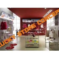 Accesorii aranjamente magazin