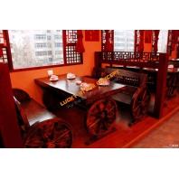 Mobilier restaurant terasa