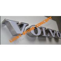 Logo volumetric leduri acrilic