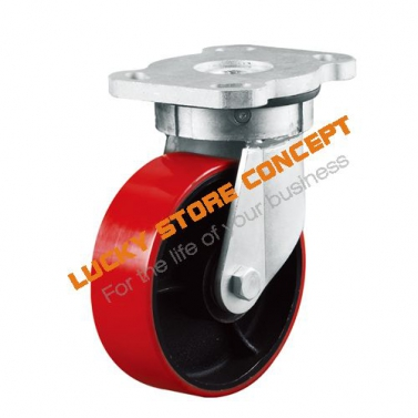 Drop Forged Steel Caster